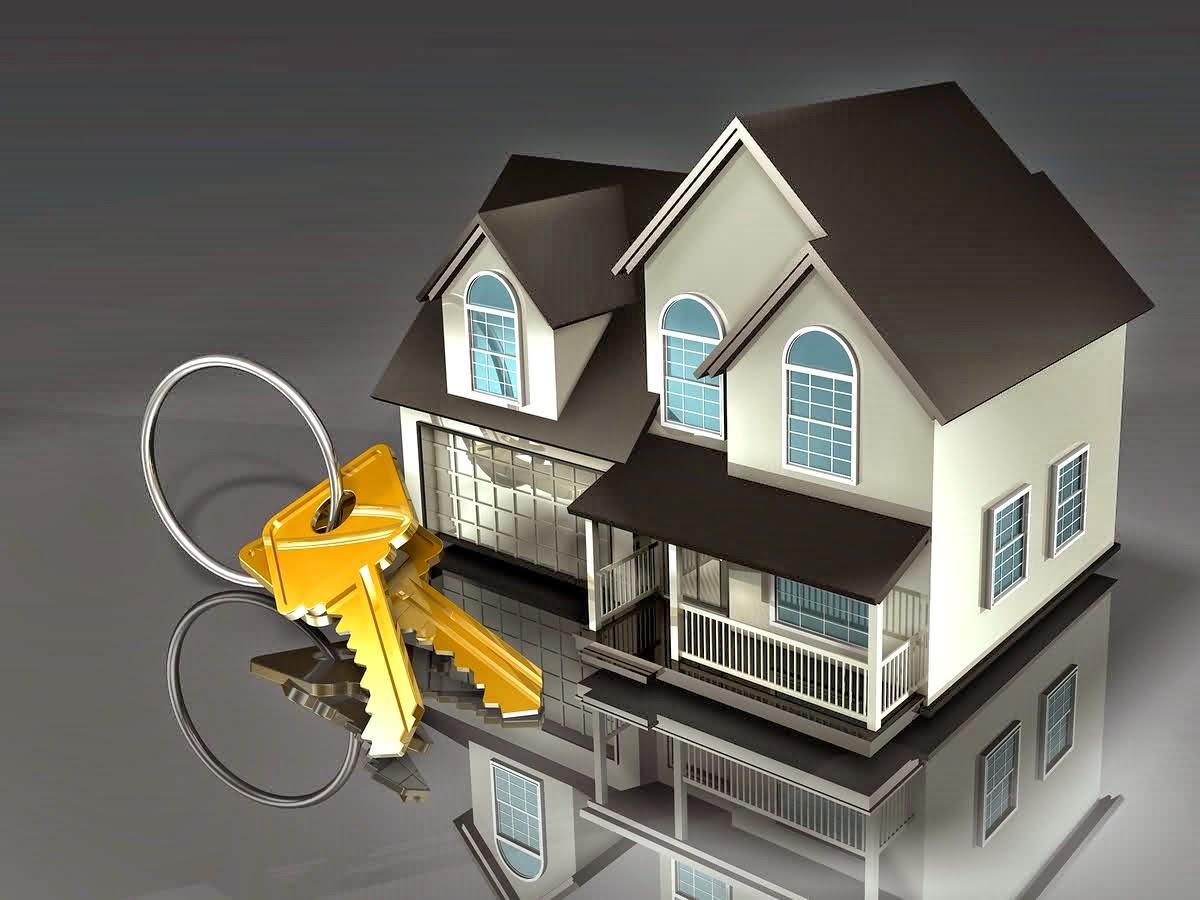Яркие картинки про недвижимость