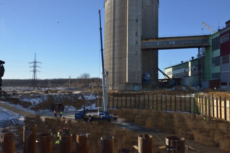 Сахарный завод вЕльце открыли после модернизации