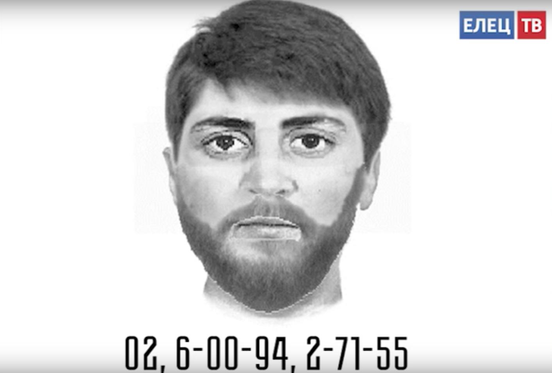 могут их разыскивает полиция лецких Казачинское