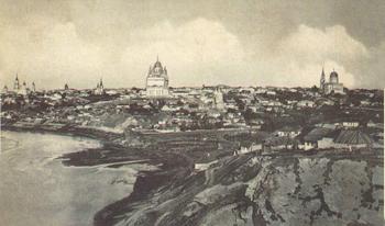 Краткая история города Ельца